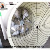 Thailand Hot Sale Poultry Farming Equipment Exhaust Fan & Ventilation System & Air Cooler/Air Heater & Cone Fans in Poultry & Livestock Farm