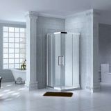 High Quality Framed Rectangle Shower Enclosure With Sliding Door, AB 1142