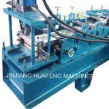 Steel Walk Board Sheet Scaffold Plank Roll Forming Machine