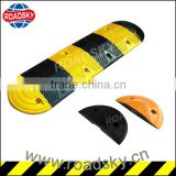 Hot Sale Safety Rubber China Speed Bumps