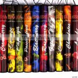 Wholesale Portable Fashion hookah disposable 500 Puffs e ShiSha Pocket Shisha Time ego ce4 ecigarette shisha pen