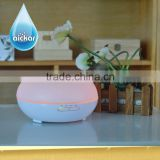 Decorative Essential Oil Diffuser 200ml Ultrasonic LED Aroma Mist Diffuser Humidifier for Home & Office & SPA AN-0430