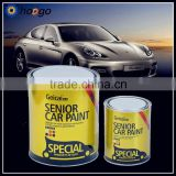 standard silvery white pearl auto paint pigment for refinishing