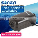 For aquarium water pump Wholesale Electromagnetic Air Pump