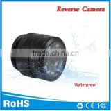 Back up camera system IR night vision 9pcs led light with CE FCC Ceritifcate Waterproof IP67 Korea chip PC1030