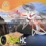 Syma drone with camera X54HC Barometer Height aircraft with HD camera 2016