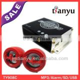 China anti-theft mp3 player motorcycle buy chinese products online