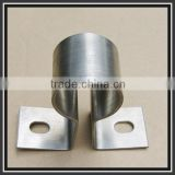 Stamping Stainless Steel Pipe Clamp Bracket