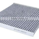 TOYOTA LEXUS G300 Cabin air filter 87139-30010 87139-50010 87139-48020