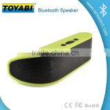 Bluetooth speakers,Portable wireless surround sound speaker,Stereo Speaker with Colorful and Water transfer printing
