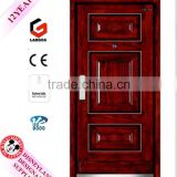 Cheaper Trade Assurance emergency exit fire rated steel door