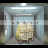 warehouse use cargo traction machine drive goods elevator
