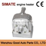 Engine Heater 220V Rapid Heating Security Easy To Use With The Pump 1500W Engine Block Heater Car Heater