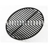 High Quality Cast Iron Grid,bbq Grid,cooking grid/customized ductile sand casting enamel bbq&cooking cast iron grid