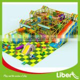 Cheap Indoor Games Zone For Kids,Baby Exciting indoor soft play structure playground equipment of spiral tunnel LE.T1.309.251