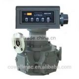 LPG gas dispenser Flow Meter with mechanical counter for petrol station