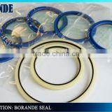 Excavator seal kits volvo hydraulic pump seal kits volvo excavator part
