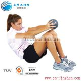 anti burst hand weight ball for training