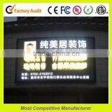 P8 P10 P16 high brightness high refresh rate full color led billboard outdoor price, led video screen, led board