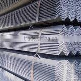 Hot rolled GB/JIS standard equal angle steel