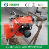 Waste glycerin burner /used cooking oil burner/ diesel oil burner