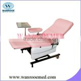 BXD100A with mattress Electric Blood Transfusion Chair