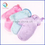wholesale bamboo fibre waterproof cleaning gloves