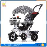 Cheap Children bike with umbrella tricycle kids/baby tricycle children tricycle for child 1 year