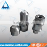 Tungsten Heavy Alloy radiation shielding material, tungsten alloy X-Ray target, tungsten alloy Collimator