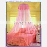 Large Hanging Mosquito Nets for Double-Bed