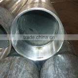 Quality promotional fluid welded galvanised steel tubes