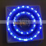 Welding Multicolour Decoration LED String Lights / Micro Copper Wire LED Starry String Twinkle Light