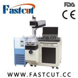 LED circuit board cnc laser making machine