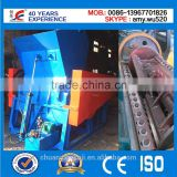 CHINA FACTORY PLASTIC RECYCLING CRUSHER MACHINE