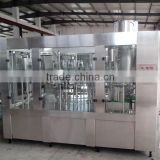 Mineral water bottle filling machine