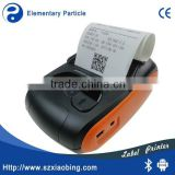 MP350 Mobile Mini 58mm Handheld Receipt Thermal Bluetooth POS Printer / Portable Label printer (Barcode Scanner)
