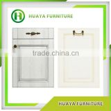 PVC kitchen cabinet door/house decorative interior door                                                                         Quality Choice