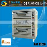 Guangzhou energy saving bakery equipment bakery automatic oven used machine with high quality                                                                         Quality Choice