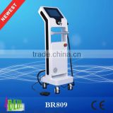 Beauty machine Woundless Thermagic RF /RF Fractional Skin Whitening Machine For Beauty Salon BR809