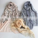 Girly Fashion Lace Scarf