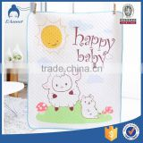 hot selling high quality baby urine pad ,waterproof PVA kids urine pad , many size available