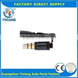 Guangzhou Factory Denso 5SEU12C/6SEU12C/7SEU16C Compressor Auto Air Conditioner Control Valve for VW Polo