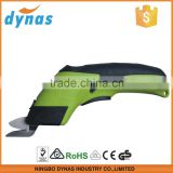 Electricity Power Source & Light-handed Cordless Electric Scissors 3.6V Li-ion Battery