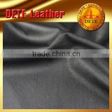 PU synthetic leather product leather fabric stocklot for garment leather china manufacturer