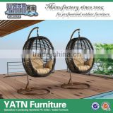 Very popular Handmade garden swing chair furniture set                                                                         Quality Choice