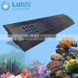 "Lumini light intelligent 120cm/48""/4ft marine led aquarium reef light looking for distributor"