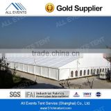 High Quality Used industrial tents / Used Warehouse Tent                                                                         Quality Choice