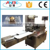 Coffee capsule packaging machine, coffee capsule machine, coffee capsule sachet packing machine