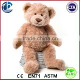 China Supplier OEM Hot Sale Sitting Teddy Bear Plush Toy, Plush Bear 30 cm / Wholesale Plush Bear