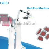 2015 hot sale 650nm laser hair extension machine/laser hair growth treatment/CE approval
